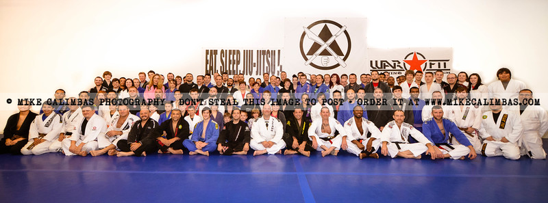 Solis Martial Arts New Years Day