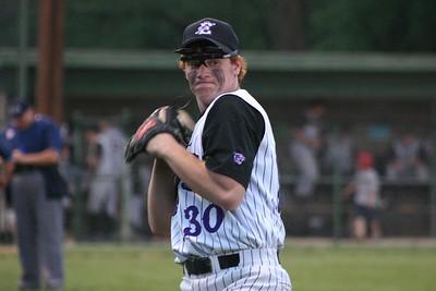 2005 Varsity Baseball vs. Roger Bacon