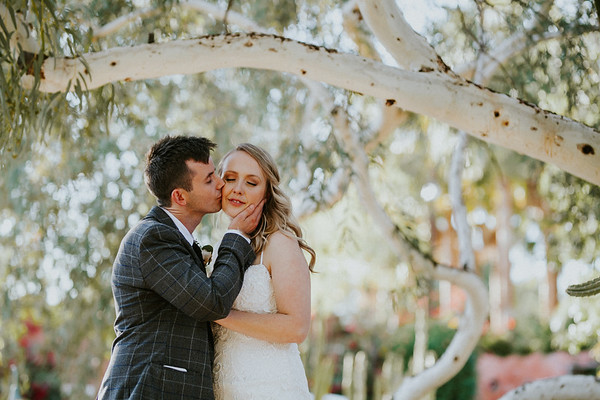 Cody + Elise | Phoenix Wedding