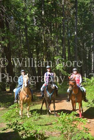 Wild West Saturday ~ Rene Baylor