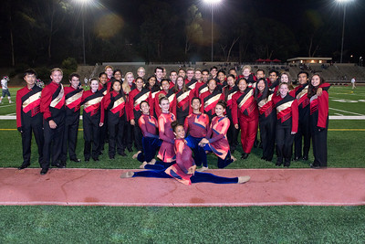 Senior Night | San Marcos Football