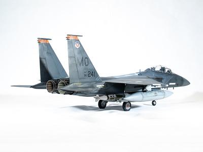 Revell 1/48 F-15E StrikeEagle