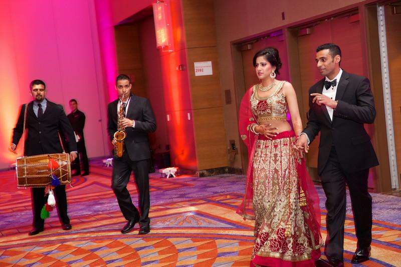 Le Cape Weddings - Indian Wedding - Day 4 - Megan and Karthik Reception 31.jpg