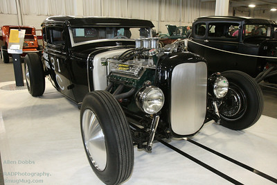 NorthEast Rod & Custom Car Show March 22 2014