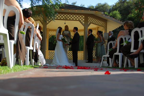 2007/07/13 - Brenna's Wedding
