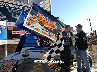 Selinsgrove 410-Prostock Opening Day March11