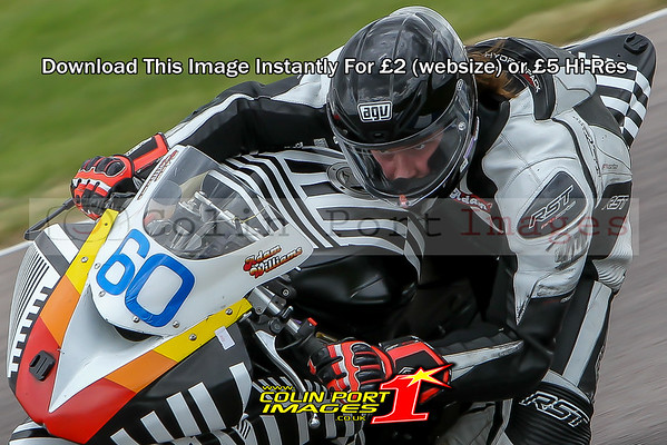 ADAM WILLIAMS ROCKINGHAM THUNDERSPORT 2016