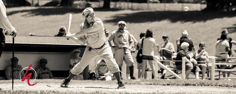 Flemington Neshanock - Old Time Baseball