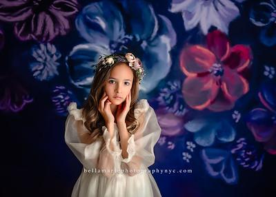 Child Studio Portraits