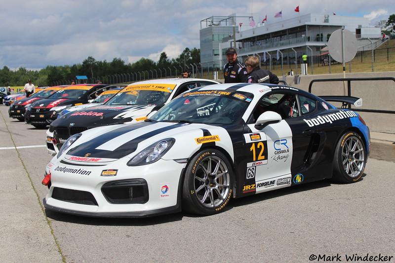 GS-Bodymotion Racing