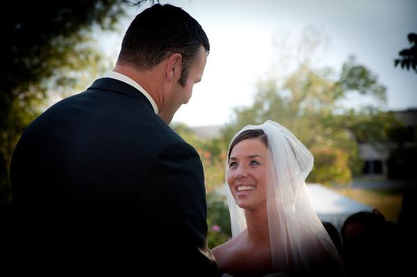 Terrel Wedding Ceremony