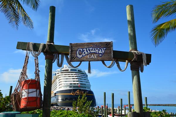 Disney Dream Jan 12-16, 2015