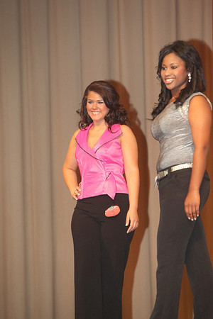 Miss Pink Tomato pageant