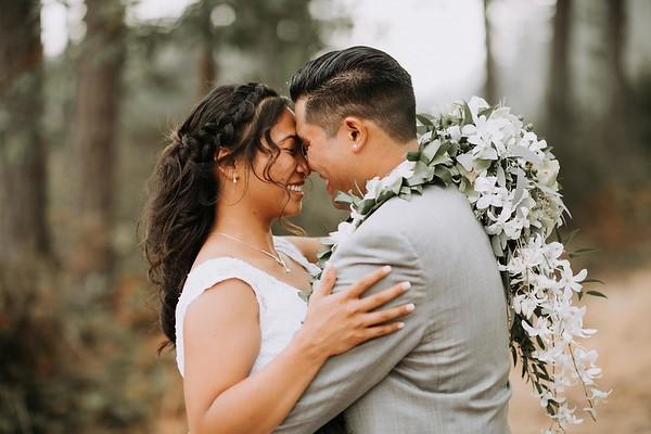 Lani and Breydan Wedding Slideshow