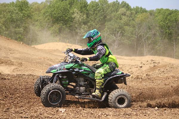 Practice 8 - Big ATV