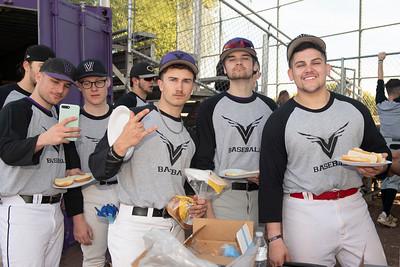 Baseball 2019-2020