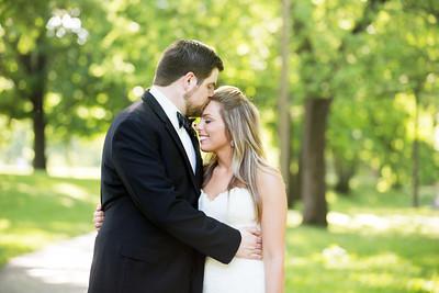 ally + scotty wedding