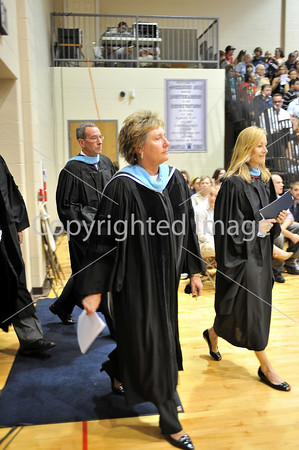 Wyomissing Graduation