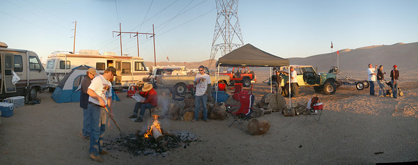 Dune Cleanup 2008