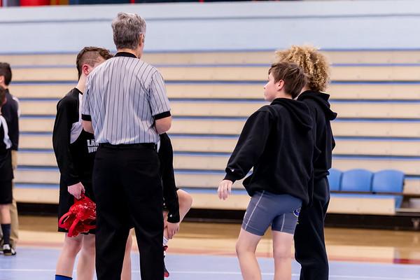 AMS Wrestling at Lakeland