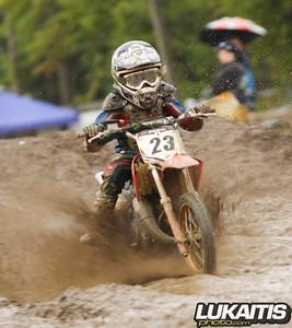 Raceway Park Motocross 8/02/09