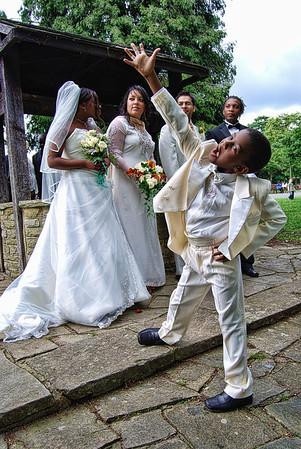 Sanna & Badar Wedding
