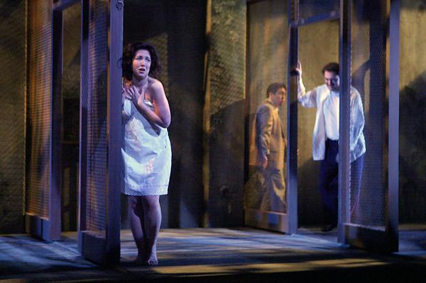 The Rape of Lucretia (2010)