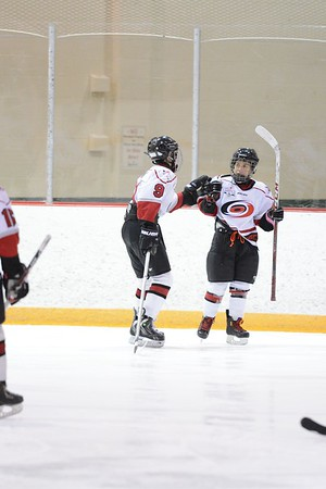 Red Bank Generals (PeeWee A)