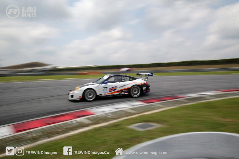 Asian Le Mans Sprint Cup 2017 Rd3