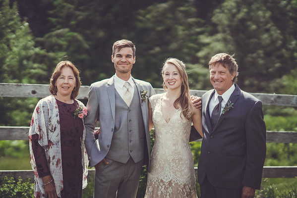 4 Family Photos