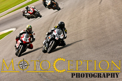 Race 11 - A Superstock Ex & Nv
