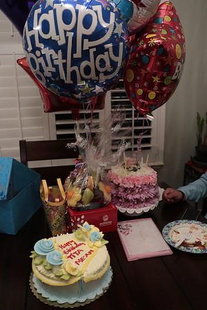 2018-03-15 Ate's Birthday