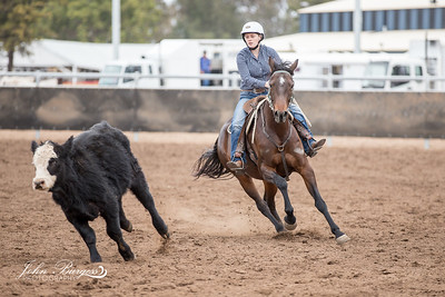 Coonamble Campdraft 2018 Friday - Encouragement