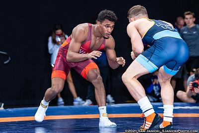 Prelims/Round1 Part 1 - 2021 Senior World Team Trials - 9/11/21