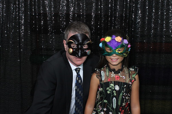 Round Meadow Masquerade Ball 2018