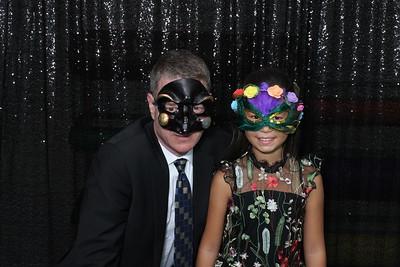 Round Meadow Masquerade Ball 2018