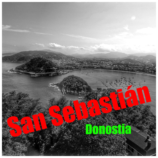 San Sebastián/Donostia