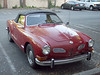 Karmann Ghia for sale : 1 gallery with 14 photos