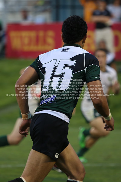 Life University Rugby
