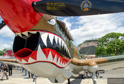 American Airpower Museum 2013