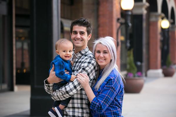 Ashley & Jared Wright