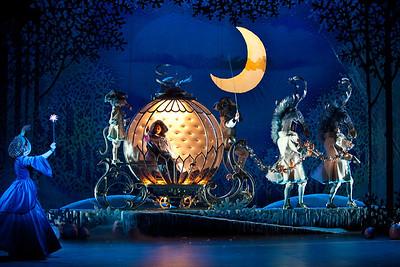 Cinderella, at Children's Theatre Company