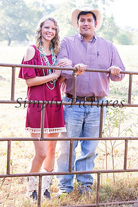 Sara and Caleb  021