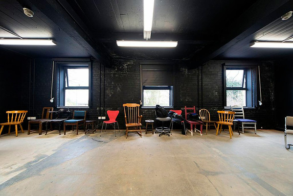 New Theatre Studio B