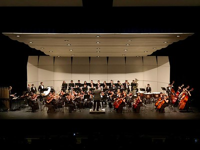All City Symphony Orchestra