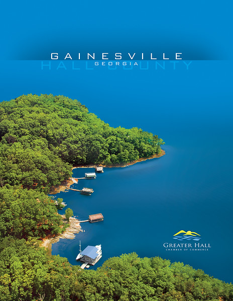 Gainesville-Hall NCG 2009 Cover (1).jpg