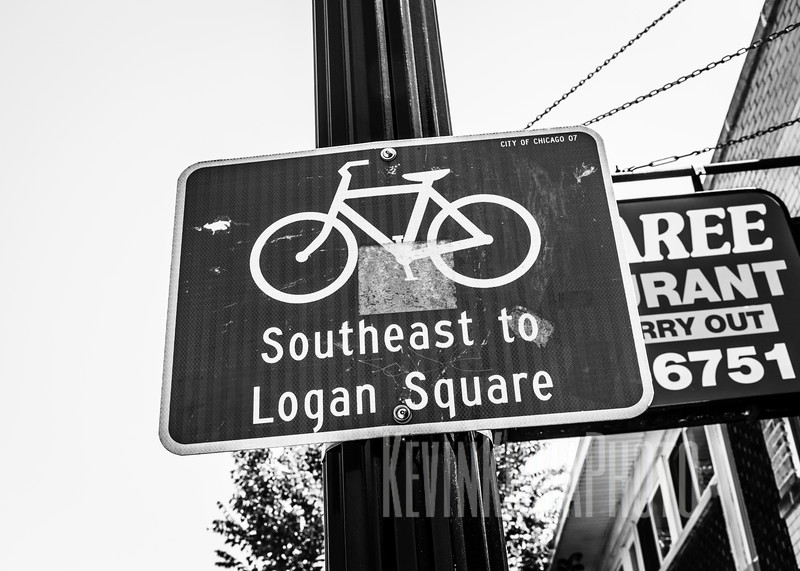 Southeast to Logan Square