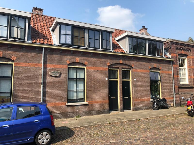 No. 14, Zwarteweg, Arnhem