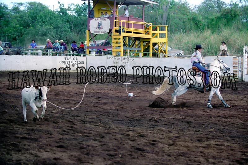 KAU RODEO JULY 3 2005