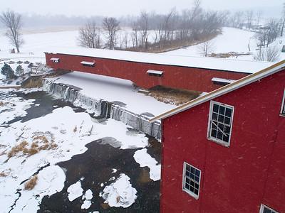 Indiana Drone Photos